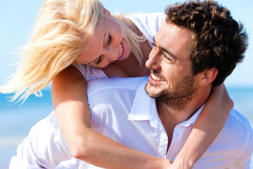 Supercharge Your Marriage