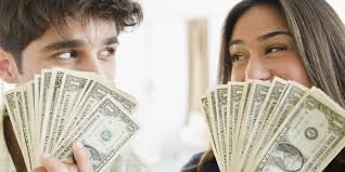 5 Secrets to Solve the Marriage and Money Crisis
